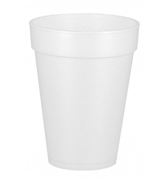 Vaso Termico Foam EPS 32Oz/960 ml Ø11,7cm (25 Uds)