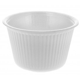 Bowl Isotermico Blanco 500 ml (50 unidades)