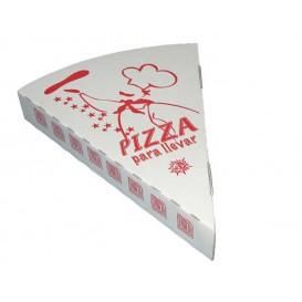 Cuña Porcion Pizza para llevar (50 Uds)