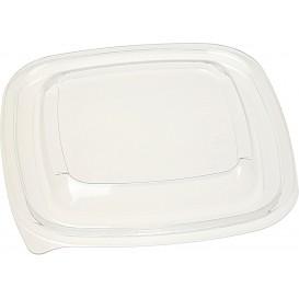 Tapa de Plástico para Bol PET 120x120mm (50 Uds)