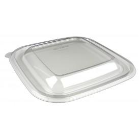 Tapa de Plástico para Bol PET 190x190mm (50 Uds)