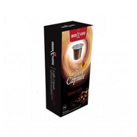 Cápsulas Café Compatibles Nespresso* Intenso (10 Uds)