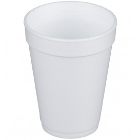 Vaso Termico Foam EPS 14Oz/410ml Ø9,4cm (25 Unidades)
