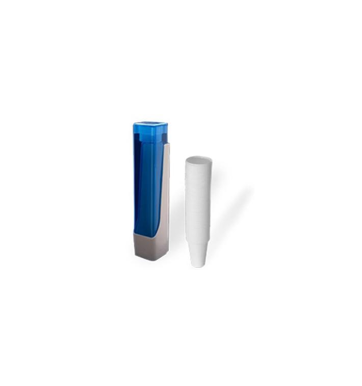 Pack Dispensador Vasos 160, 200 y 220ml + 800 Vasos Blancos