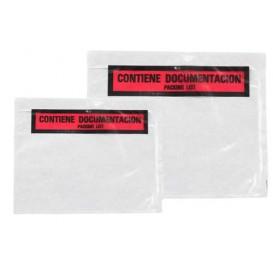 Sobres Autoadhesivos Packing List Impreso 235x130mm (250 Uds)
