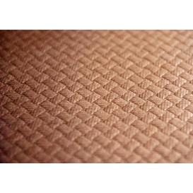 Mantel de Papel Rollo Marrón 1x100m 40g (1 Ud)