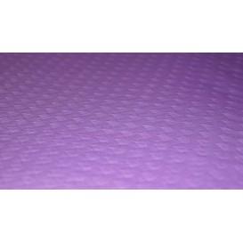 Mantel de Papel Rollo Lila 1x100m. 40g (1 Ud)