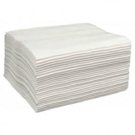Toalla Spunlace Manicura Pedicura Blanca 30x40cm (100 Uds)