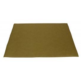 Mantel Individual de Papel 30x40cm Oro 50g (500 Uds)