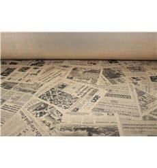 """Mantel Papel Rollo Kraft """"Prensa"""" 1,2x100m 37g (1 Ud)"""
