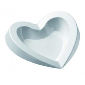 Plato Degustación Plastico Free Blanco 15ml (50 Uds)
