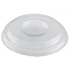 Tapa Bol Small Dessert Transparente PET 150ml (12 Uds)