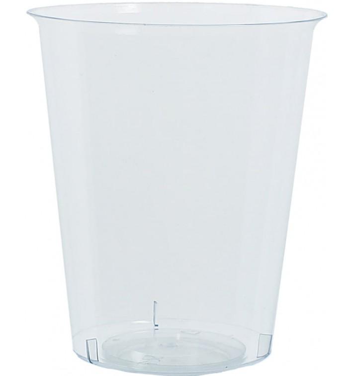 Vaso Inyectado Sidra PP 600 ml (25 Uds)