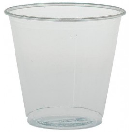 Vaso de Plástico PS 104ml Ø66mm (100 Uds)
