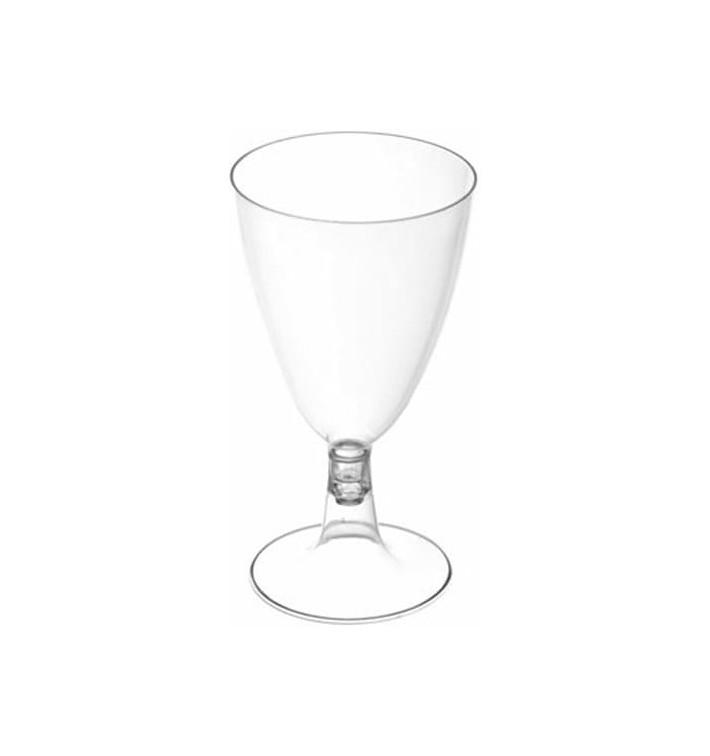 Copa de Plastico PS Cristal 200ml (3 Uds)