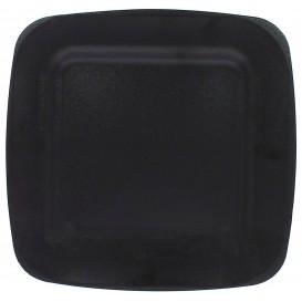 Plato Termico Foam Negro Laminado 170 mm (50 Uds)