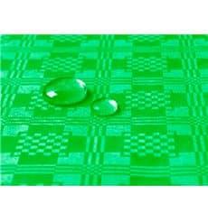 Mantel Impermeable Rollo Verde Kiwi 5x1,2 metros (1 Unidad)