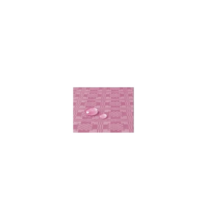Mantel Impermeable Rollo Rosa 5x1,2 metros (1 Unidad)