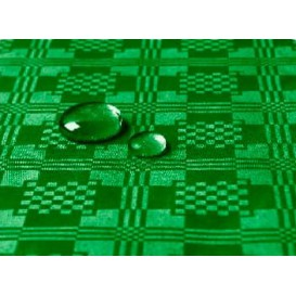 Mantel Impermeable Rollo Verde Oscuro 1,2x5 metros (1 Unidad)