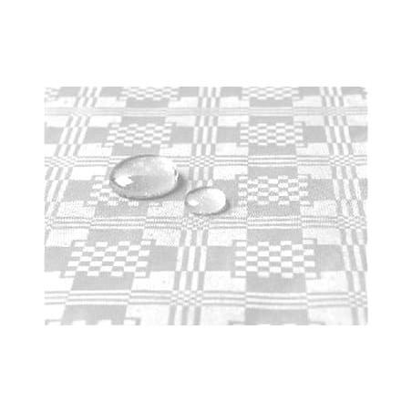 Mantel Impermeable Rollo Blanco 5x1,2 metros (1 Unidad)