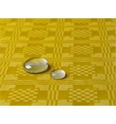 Mantel Impermeable Rollo Amarillo 5x1,2 metros (1 Unidad)