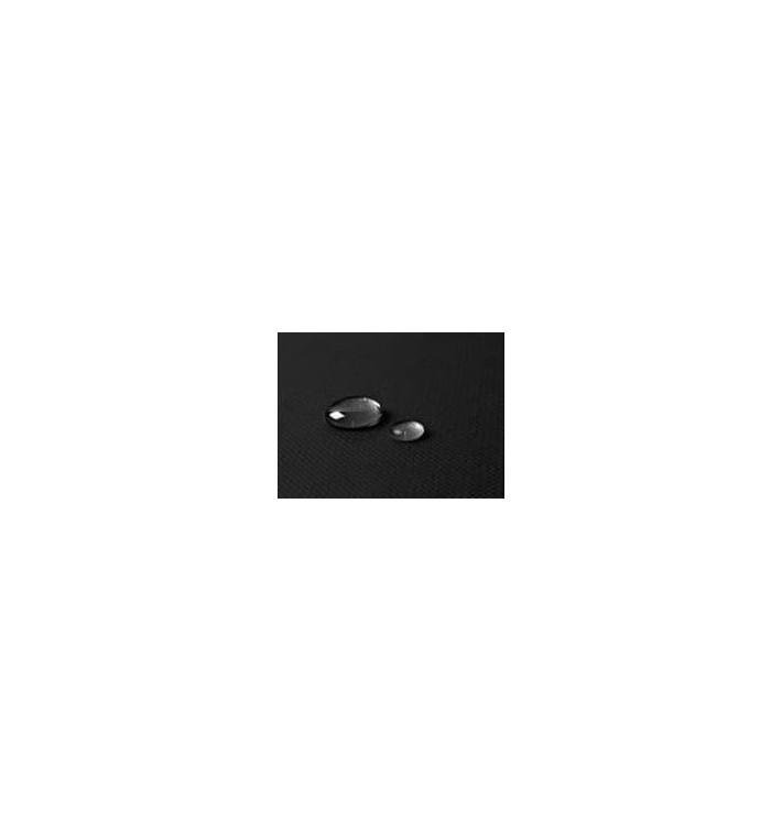 Mantel Impermeable Rollo Negro 1,2x5 metros (1 Unidad)