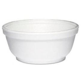Bol Termico Foam Blanco 8Oz/240 ml Ø11cm (50 Uds)