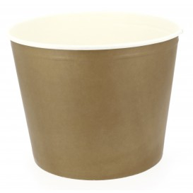 Cubo de Cartón para Pollo 3990ml (25 Uds)