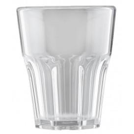 Vaso Reutilizable SAN Chupito Transparente 40ml (6 Uds)