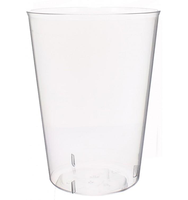 Vaso Inyectado Sidra PS 600 ml (25 Uds)