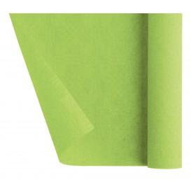 Mantel de Papel Rollo Verde Lima 1,2x7m (1 Ud)