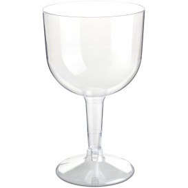 Copa de Plastico para Gin Tonic PS Cristal 660ml 2P (6 Uds)