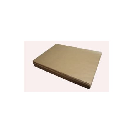 Papel Kraft de 60x40 cm 60g (680 Uds)