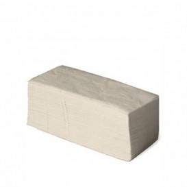 Toalla de Papel Secamanos Natural 1 capa (4560 Unidades)