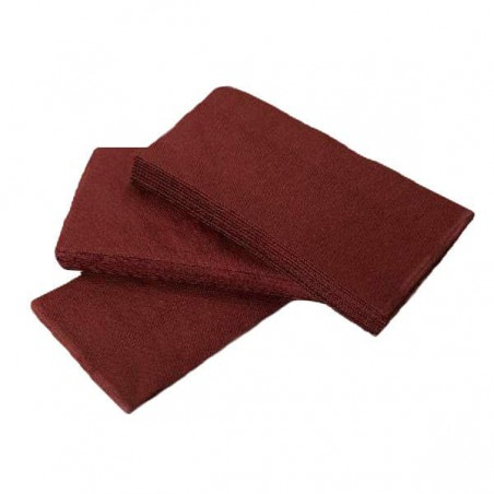 Servilleta de Papel 1/8 40x40 Marron (50 Uds)