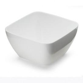Bol de Plastico Degustacion Blanco 5x5x3 cm 75ml (20 Uds)