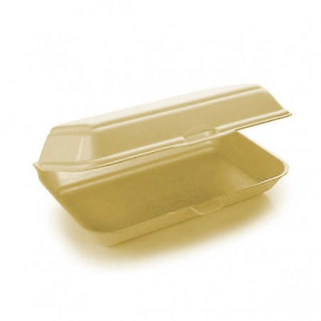 Envase Foam MenuBox 175x140x50mm (125 Uds)