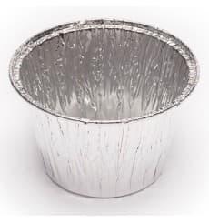 Envase Aluminio Flanera 103ml (150 Uds)