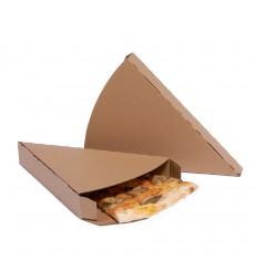 Cuña Porción Pizza Kraft para llevar (25 Uds)