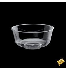 Bol de Degustacion Dessert Transparente 230 ml (50 Uds)