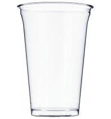 Vaso de Plástico PET 550 ml Ø9,5cm (56 Uds)