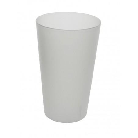 Vaso Reutilizable Ecológico 330ml PP (35 Uds)