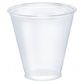 Vaso Plástico PET Cristal Solo® 5Oz/148ml (100 Uds)