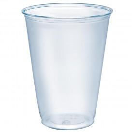 Vaso Plástico PET Cristal Solo® 10Oz/296ml Ø7,8cm (50 Uds)