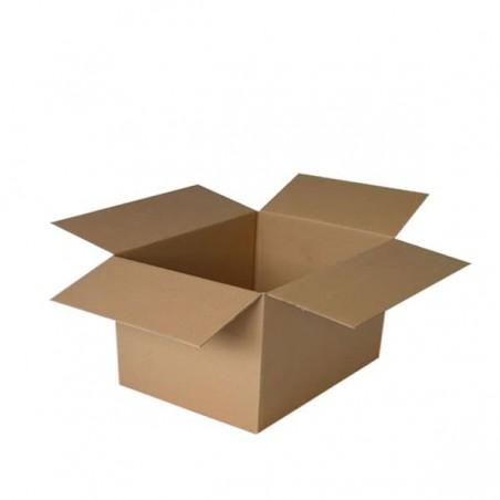 Caja para Embalaje Canal Simple 300x250x200mm (10 Uds)