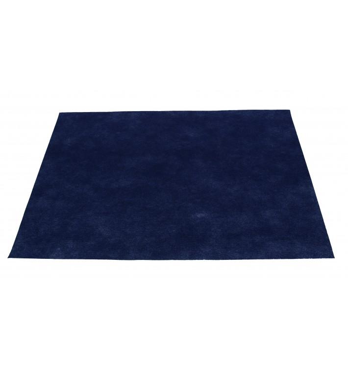 Mantel Individual Novotex Azul 30x40cm 50g (500 Uds)