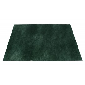 Mantel Individual Novotex Verde 30x40cm 50g (500 Uds)