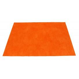 Mantel Individual Novotex Naranja 30x40cm 50g (500 Uds)