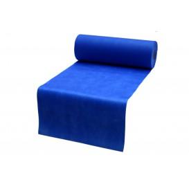 Mantel Camino Novotex Precorte Azul Royal 0,4x48m 50g (1 Ud)
