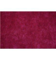 "Mantel Rollo Novotex Burdeos ""Espiral"" 1,2x50m P40cm(1 Ud)"